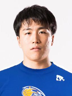 【選手写真】小林大起選手