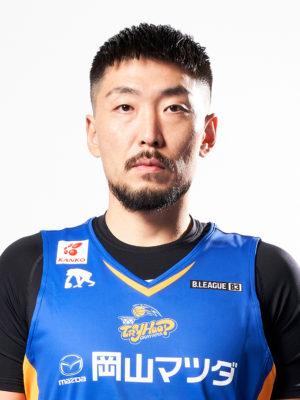 #24 Sho Hasegawa
