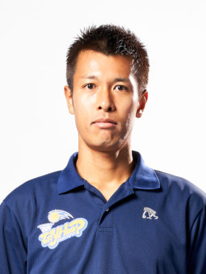 TR Yoshihiko Matsuzawa