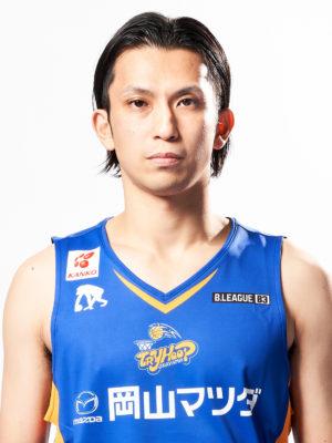 #3 Yudai Maemura