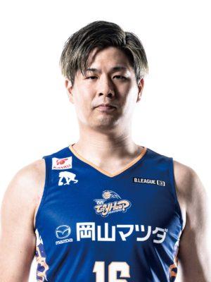 #16 Tsubasa Kozakai