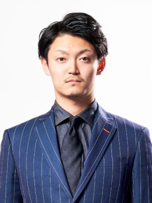 DC Hiroki Matsumoto