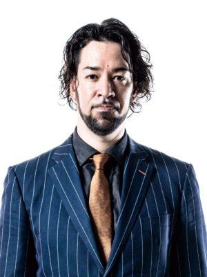 HC Kenji Hilke